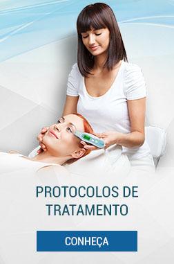 Protocolos de tratamento