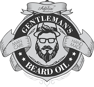 Gentleman's Bear Oil