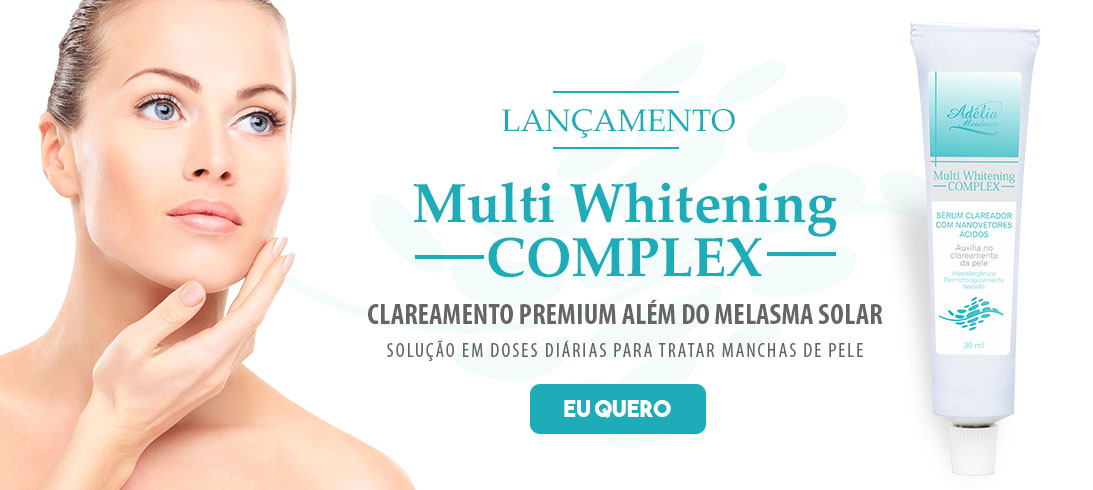 Multi Whitening