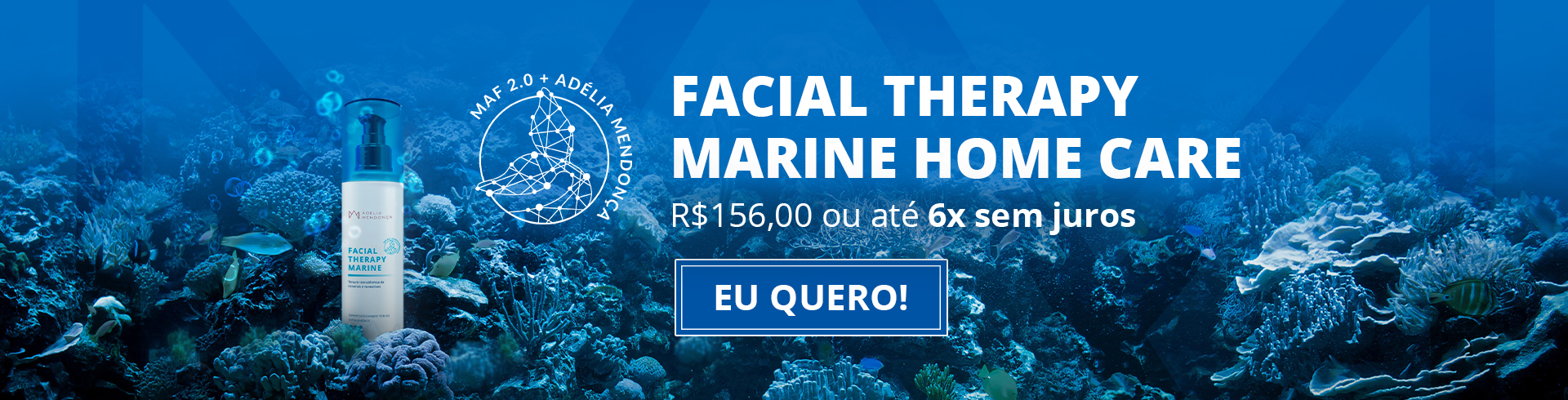 Facial Therapy Marine