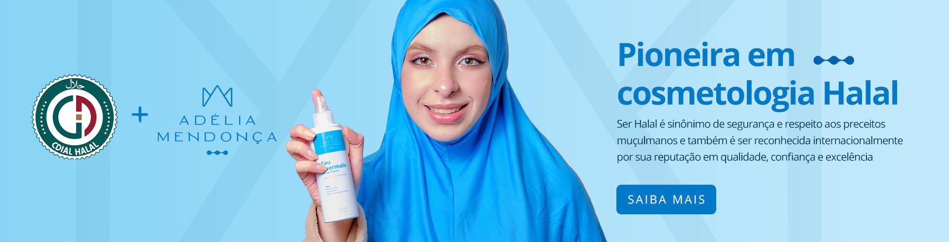 Cosmetologia Halal